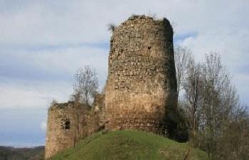 Destinaţie de weekend: Cetatea Bologa