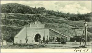 33-intrarea-in-salina-ocna-dejului-la-1909