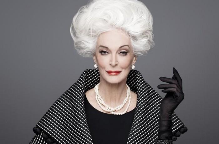 Să îmbătrânim frumoase!