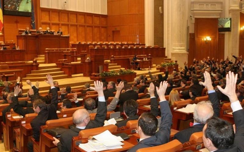 Legea votului prin corespondenţă, adoptată de Camera Deputaţilor