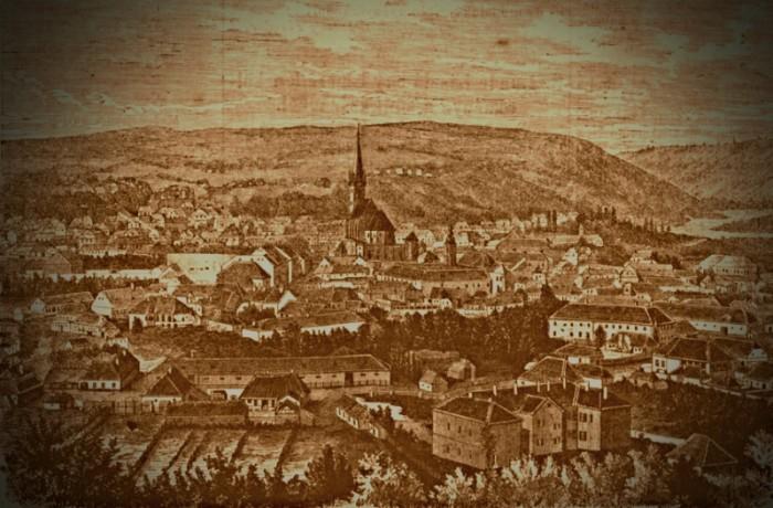 Dej – Scurta istorie a unui oraş vechi de 800 de ani