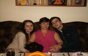 vlad family