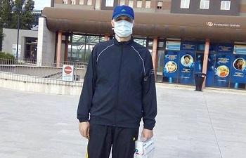 Paramedicul Florin Benea s-a stins din viață