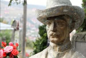 Comemorare-Raoul-Sorban-4-septembrie-2012-Bustul-o