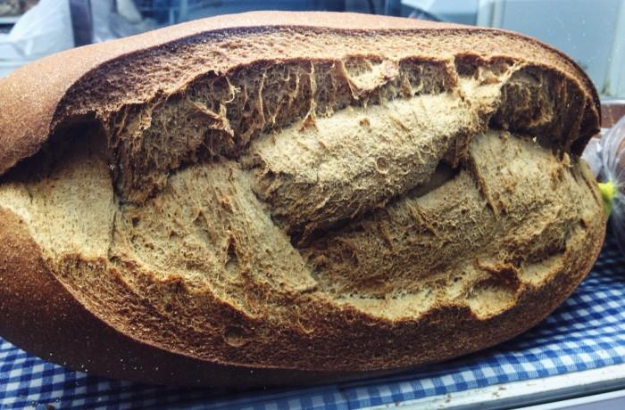 Din februarie, pâinea va deveni mai scumpă!