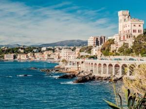 Genova_-_costa