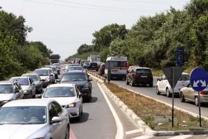 Recensamant trafic rutier Romania