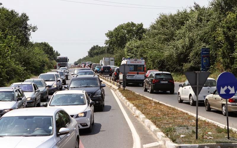 Recensământul vehiculelor se încheie în data de 14 noiembrie