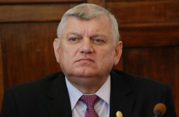 Deputatul Cornel Itu: RAPORT DE ACTIVITATE PARLAMENTARĂ pentru anul 2018