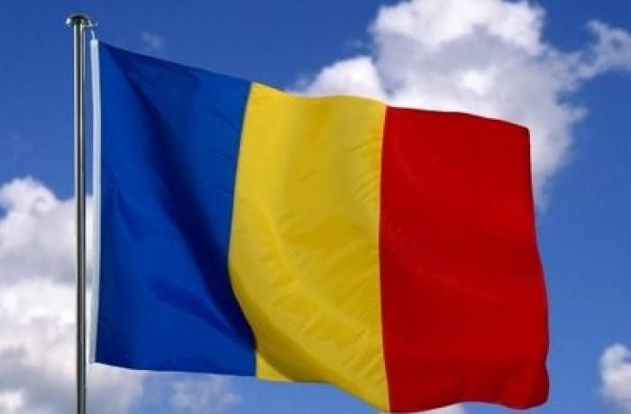 Din Afganistan, Dragonii Transilvani: La multi ani România!