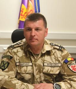 locotenent colonel Costaru
