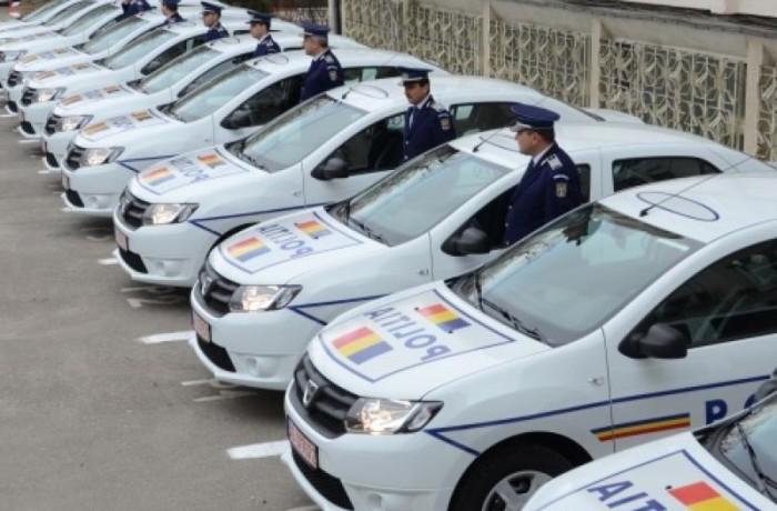 Poliţia Română, la un pas de revoltă !