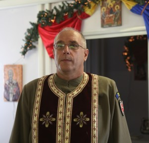 preot Somodean