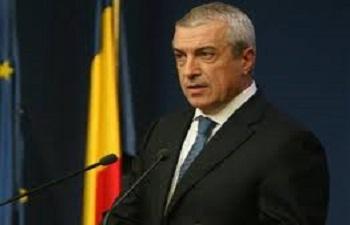 Călin Popescu Tăriceanu, prezent vineri la Dej