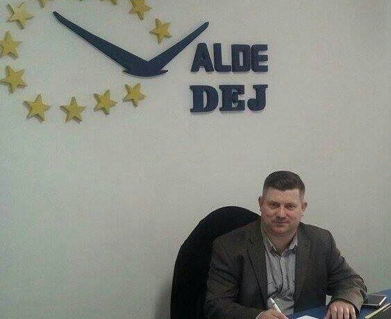 Copreședintele ALDE Dej: La Mulţi Ani, români! La Mulţi Ani, România!