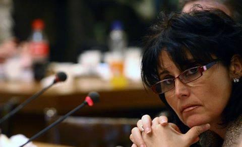 Steluța Cătăniciu: Ameninţări fără precedent la adresa Parlamentului României!