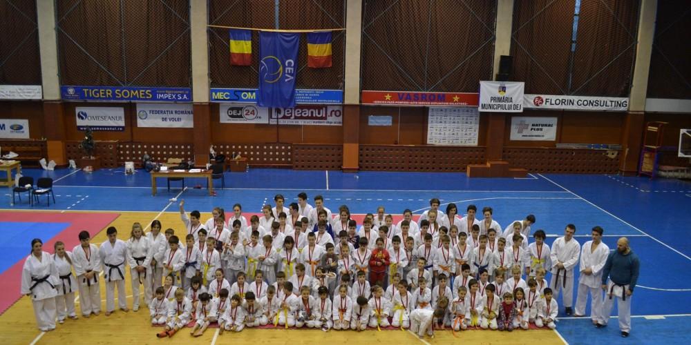 Gala Budokan Ryu, ediţia 2015
