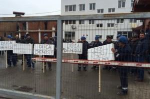 Protest-Salina-Ocna-Dej-1