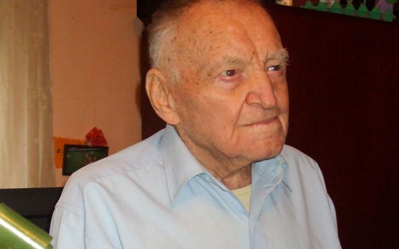 Veteranul Vasile Roman a plecat întru veşnicie