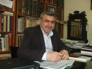 Constantin Albinetz