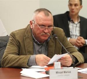 Marius Mînzat