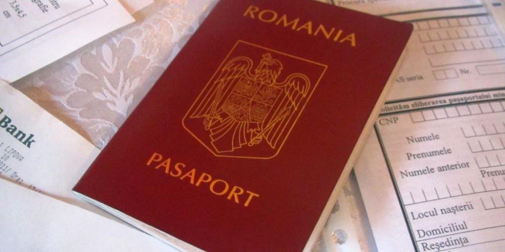 Se ieftinesc paşapoartele!