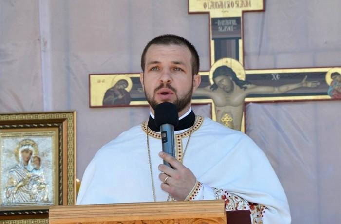 """Preot Ioan Buftea: """"Orice se poate, când îl ai pe Dumnezeu  lângă tine"""""""