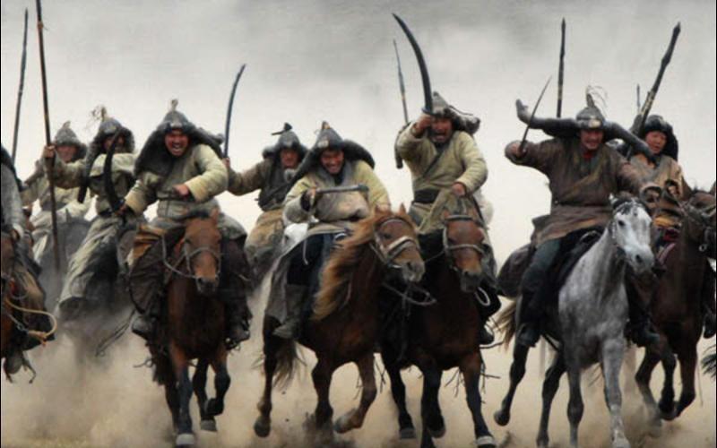 Istorie locală: Vin tătarii!