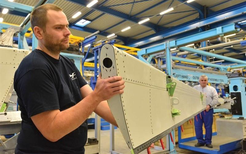Compania belgiană Sonaca, va deschide o fabrică în judeţul Cluj