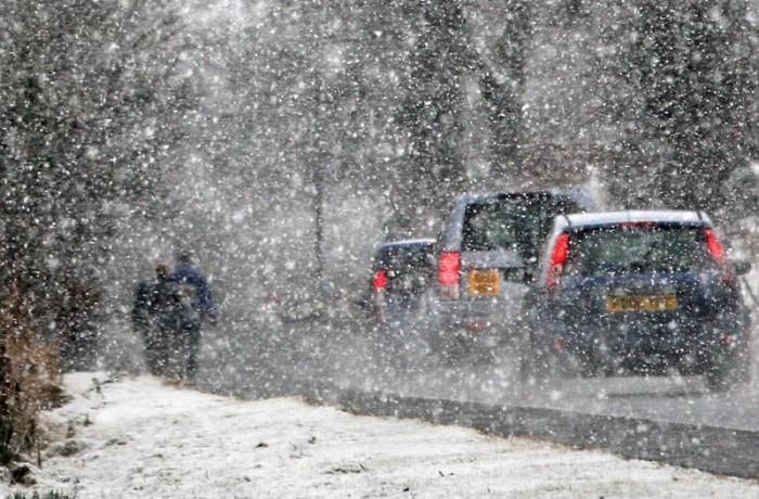 ANM: Vremea se răcește după 15 ianuarie