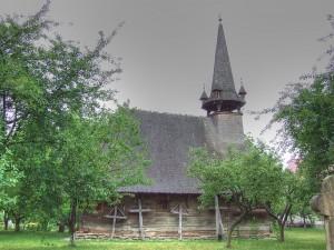 Biserica din Leurda