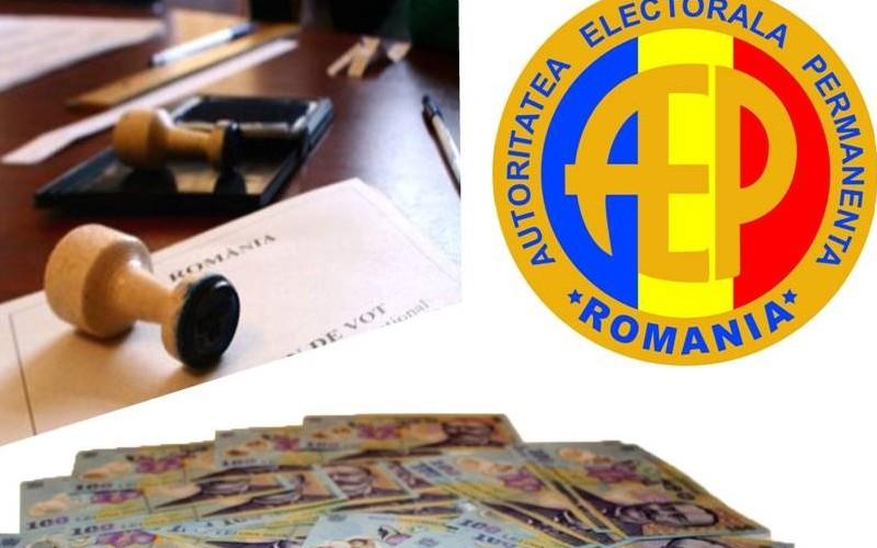 Autoritatea Electorală Permanentă propune alegerile locale pe 5 iunie