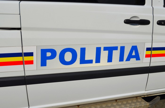 Peste zece mii de poliţişti vor fi la datorie, de Crăciun
