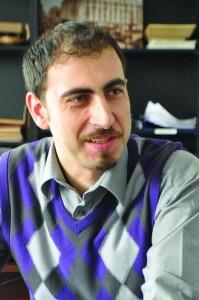Marius Giurgiu