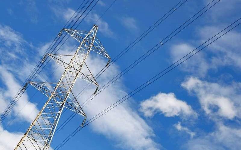 Consum record de energie electrică