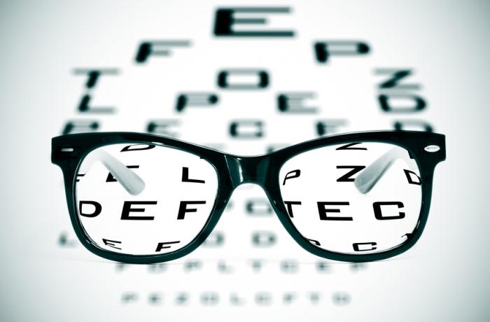 Consultații gratuite pentru ochelari, la Primăria Dej