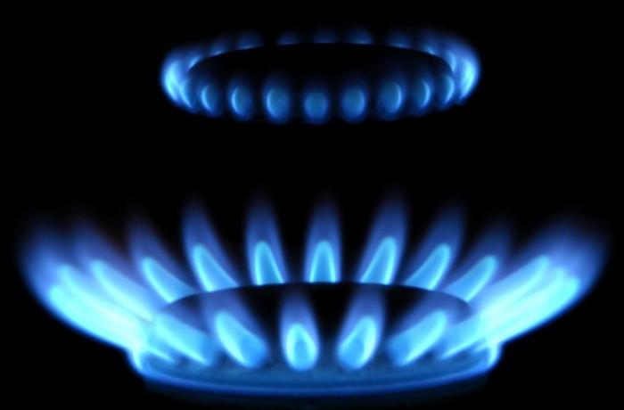 Gerul creşte consumul de gaz metan