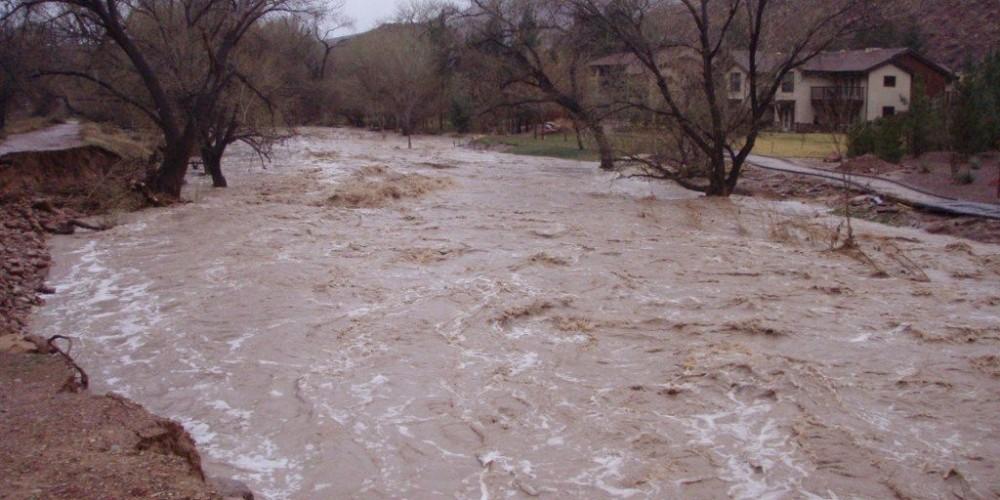 Avertizare hidrologică pentru județul Cluj