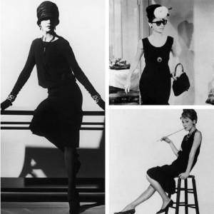 little-black-dress