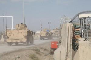 patrula militara prin ecp