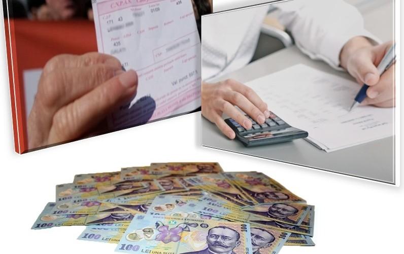 Pensiile speciale pot fi cumulate cu pensiile publice