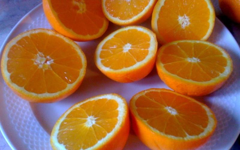 De sezon: portocalele, excelente pentru sănătate!