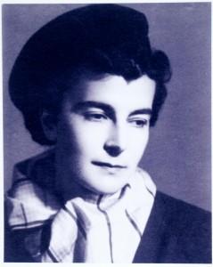 Magdalena Rădulescu