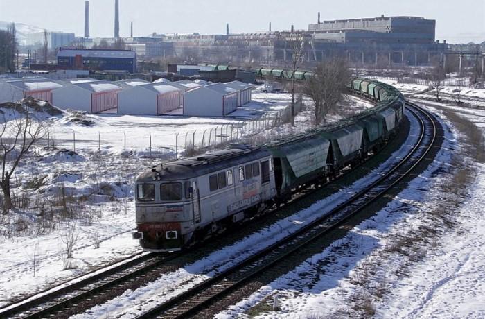 Studenţii vor călători gratuit cu trenul începând de la 1 februarie