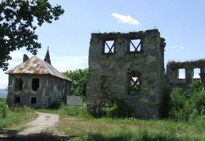 Castelul-Kornis
