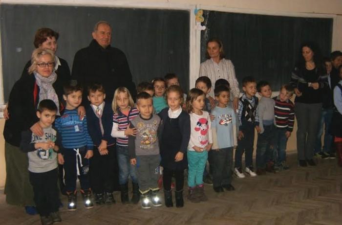 """Elevi dejeni, la Concursul național de creație """"Biserica şi Școala din sufletul meu"""""""