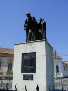 Monument evrei