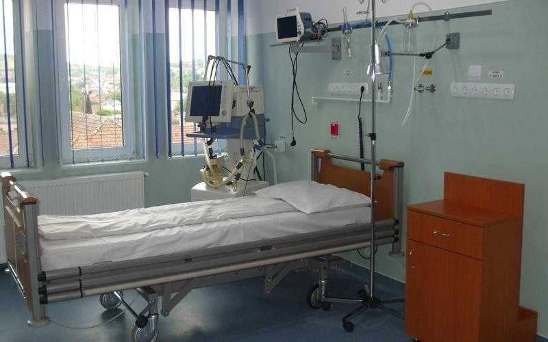 Controale încrucişate în spitale, din 10 martie