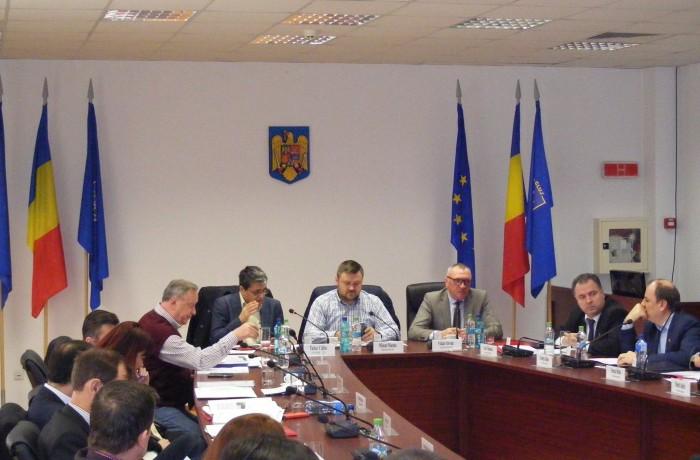 Bani pentru drumurile din judeţul Cluj