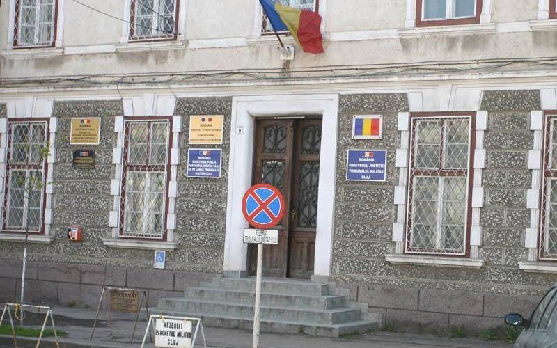 Bilanţul DNA Cluj pe 2015